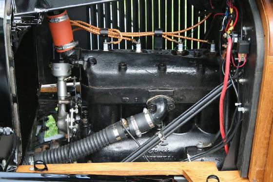 1964 Ford Truck Steering Column